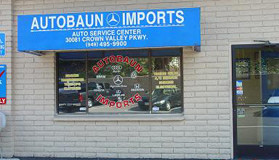 Autobaun Imports